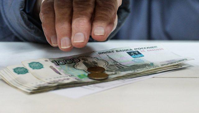 Пенсии россиян продолжат расти и после 2024 года