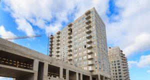 Путин поручил завершить строительства жилья за счет средств дольщиков