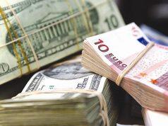 Курс валют (евро и доллар) на сегодня