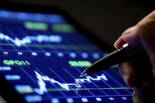 Фондовый рынок РФ вышел на рекорд