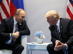 Курс рубля, встреча Путина и Трампа