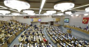 Госдума выступила за повышение пенсионного возраста
