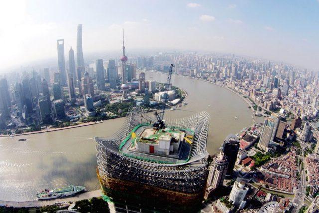 Жилье в Китае, цены на недвижимость в Китае