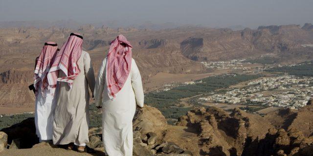 Саудовская Аравия обманула весь мир. Причиной всему нефть