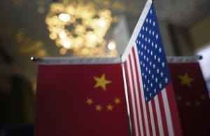 Торговая война между США и Китаем, пошлины на товары из Китая
