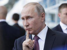 Путин высказался о повышении пенсионного возраста