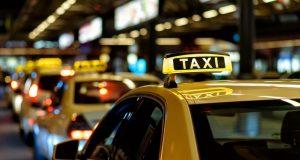 Страхование пассажиров такси