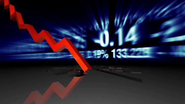 Bank of America предупредил о повторении кризиса 1998 года на глобальном фондовом рынке