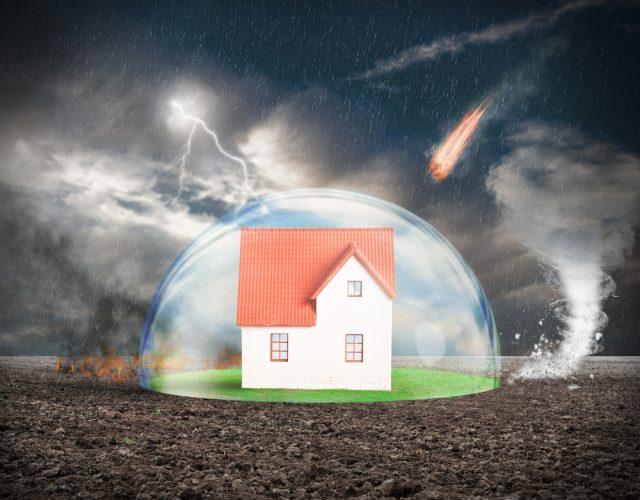Госдума приняла законопроект о страховании жилья