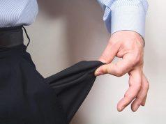 Признание физического лица банкротом – плюсы и минусы