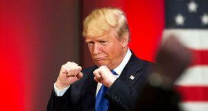Трамп заявил о двукратном росте пошлин на алюминий и сталь из Турции