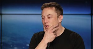 Акционер Tesla, выкуп акций Tesla
