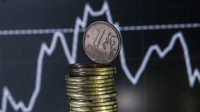 Годовая инфляция по прогнозам ЦБ РФ в августе вырастет до 2,8-3%