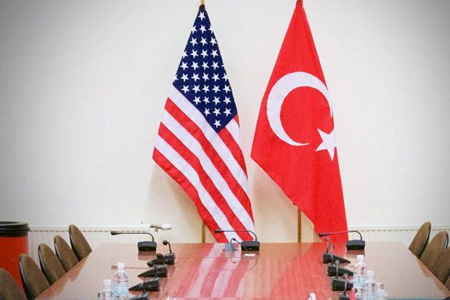 Санкции США в отношении Турции ударили и по странам Европы