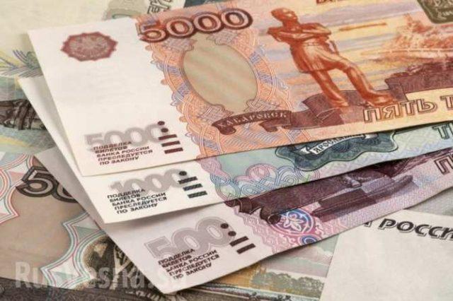 Эксперт о влиянии на рубль новых санкций США против России