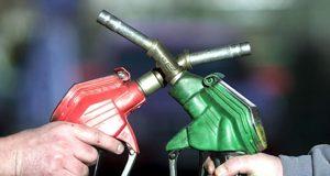 Дорогой бензин, цены на бензин