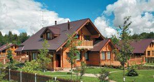 В России меняется порядок строительства и реконструкции дачных домиков