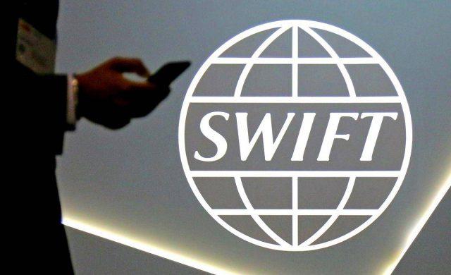 Россия заинтересована в европейской альтернативе SWIFT