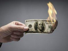Россия готова на следующий шаг - отказаться от доллара при расчетах за нефть
