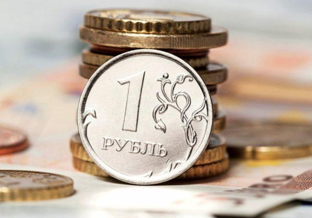 Названа новая причина нестабильности рубля