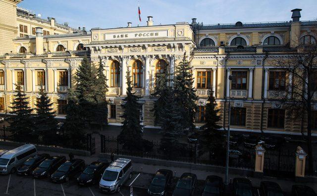 Белоусов назвал нежелательным возможное повышения ключевой ставки ЦБ