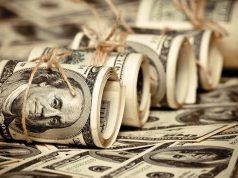 Демонетизация доллара