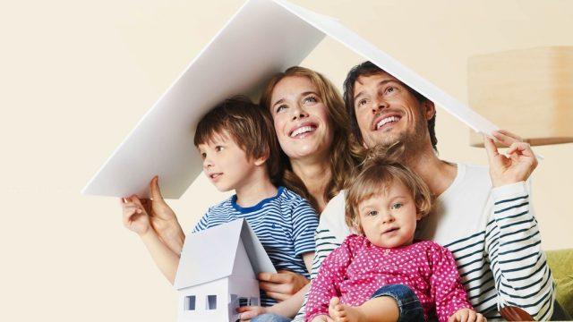 Программу льготной семейной ипотеки продлят до 2024 года