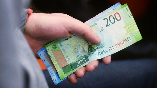 Средняя страховая пенсия в России составит 40% от среднего заработка