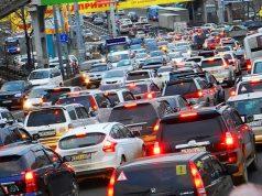 Невинные пробки. Что трафик на дорогах говорит об экономике страны