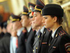 Будет ли меняться пенсионный возраст для сотрудников полиции