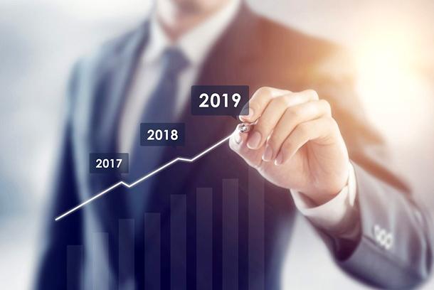 На сколько вырастут зарплаты в 2019 году
