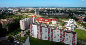 Жить на сдачу. Квартиры в новых домах пользуются повышенным спросом у арендаторов