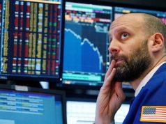 Продавай и беги. Как долго будет падать американский рынок