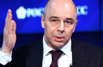 Минфин РФ не исключает директивных решений о переходе госкомпаний на рублевые расчеты