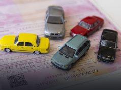Стоимость ОСАГО привяжут к манере вождения