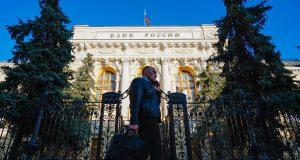 Сбербанк не исключает повышения ставки ЦБ РФ в декабре на 0,25 п.п.