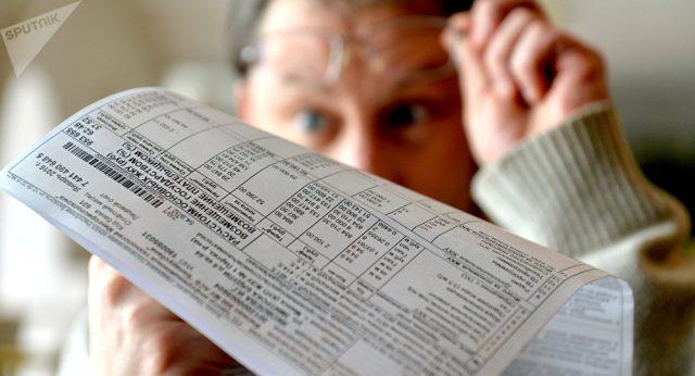 Тарифы ЖКХ будут увеличены в два этапа: сколько будем платить