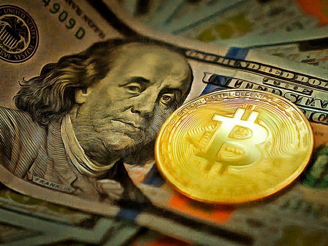 Bitcoin будет дешеветь еще полтора года. Не спасут даже банки