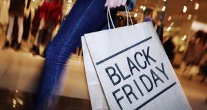 """Роспотребнадзор дал рекомендации по покупкам в """"черную пятницу"""""""