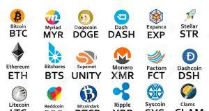 Рейтинг Bitcoin сильно вырос. Китай опубликовал новый список криптовалют