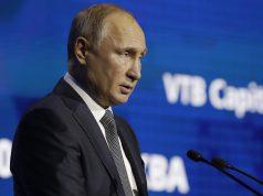 Путин назвал решенным вопрос роста пенсий