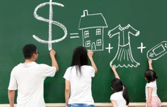 Куда уходят деньги? Эксперты советуют, как правильно вести семейный бюджет