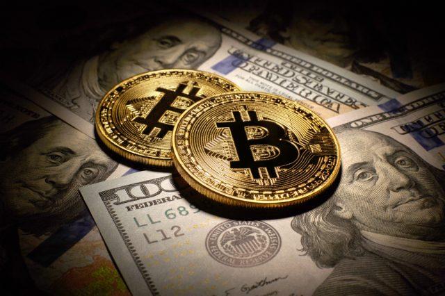 Когда подорожает криптовалюта. Глава BlackRock ждет легализации индустрии