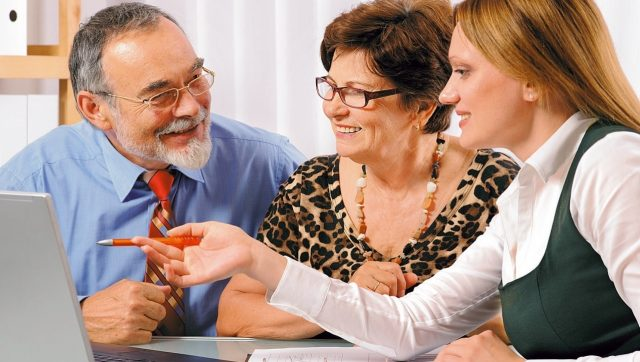 Готовы к труду и переподготовке. Половина российских пенсионеров готова переобучаться, чтобы сохранить работу