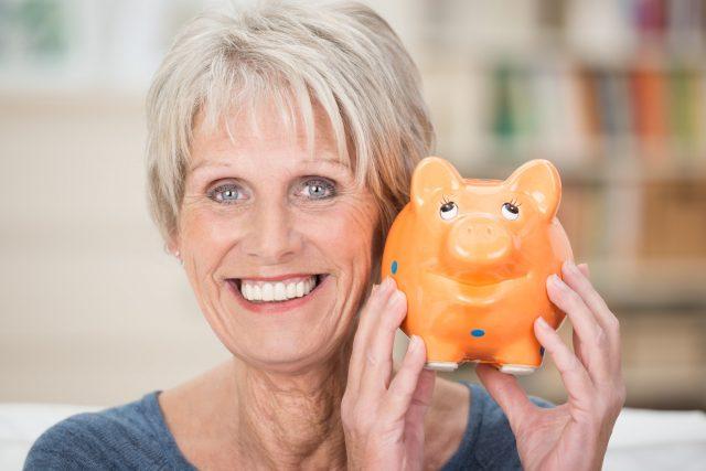 В Пенсионном фонде разъяснили, как купить пенсионные баллы