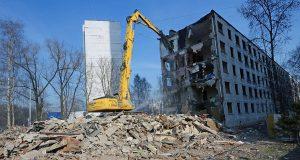 Старый, но еще постоит. Минстрой уточнил понятие ветхого и аварийного жилья
