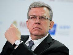 Кудрин: Нацпроекты в РФ должны способствовать экономическому прорыву