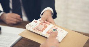 В России быстрее всего растет объем кредитов наличными