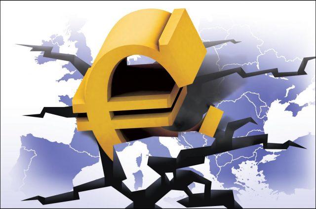 Римские цифры В Европе назрел новый кризис. По кому он ударит первым?