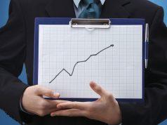 Инфляция в РФ набрала 4,2%, превысив таргет ЦБ и прогноз кабмина на 2018 г